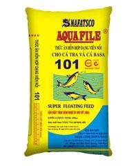 Aquafile 101
