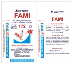 FAMI 172